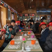 Trek C in Pheriche