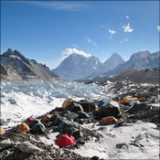 Xtreme Everest Base Camp