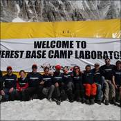 Base Camp Team 1