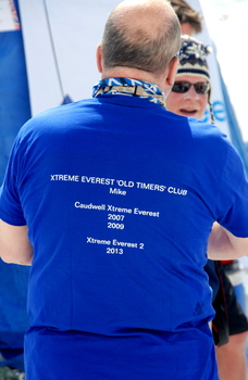 Xtreme Everest Old Timers Club