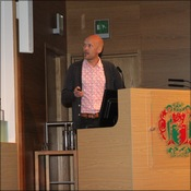 Dr Carsten Lundby discusses Altitude training for sea-level performance